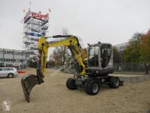 excavator Wacker Neuson 6503-2