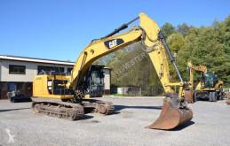 excavator n/a