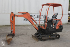Kubota KX41-3S Mini Graafmachine