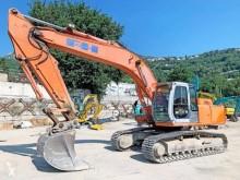 excavator pe şenile Fiat-Hitachi