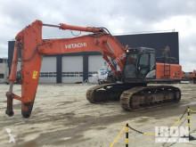 Hitachi ZX470LCH-5B