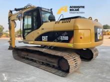 Caterpillar 320DL