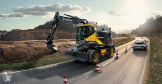 Volvo EWR 150E NEW