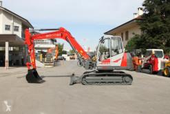 excavator Neuson 8002 RD
