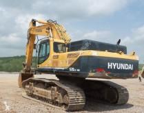 Hyundai R520 LC 9