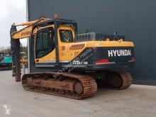 Hyundai Robex 220LC-9A