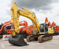 excavator New Holland E485