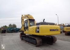Komatsu PC350LC8