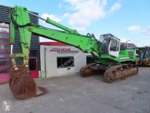 excavator pentru demolări second-hand