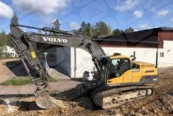 Volvo EC250 D