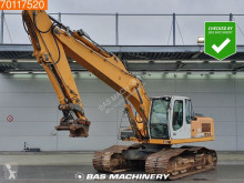 Liebherr R934 C HDSL Dutch machine - all functions
