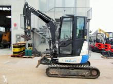 mini-excavator Eurocomach