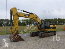 Caterpillar 336DL