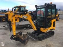 JCB 16C-1 Mini Excavator