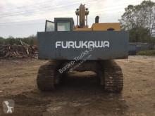 Furukawa 645 E