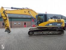 n/a track excavator