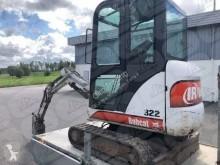 Bobcat 322 D