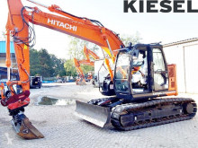 Hitachi ZX135 US-6