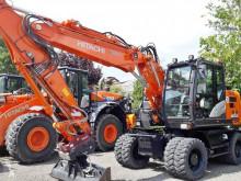 escavatore Hitachi ZX145 W-6