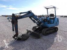 Airman mini excavator
