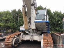 excavator pentru demolări Liebherr