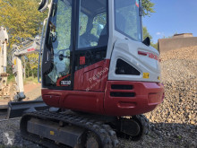 Takeuchi TB 230 Powertilt Vollaustattung