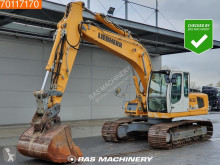 Liebherr R906 LC Nice and clean condition