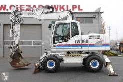 Volvo EW160 C