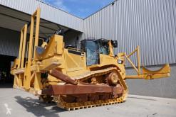 Caterpillar drag line excavator