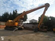 excavadora de cables Ruston-Bucyrus