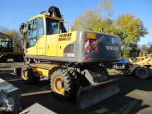 escavatore Volvo EW 180 C