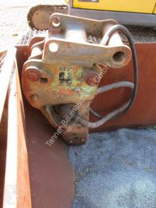 martello idraulico Terex