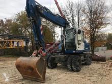 excavator Liebherr A 904C EW Litr.