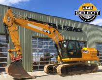 JCB JS 300 LC w. Garantie/Warranty 5y/8000h