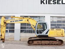 New Holland E215 B