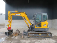 Doosan DX 63-3 (powertilt)