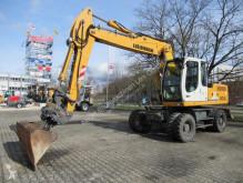Liebherr A 904 C Litronic excavator