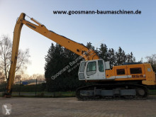 excavator Liebherr R 954 C HDW Litronic Longreach