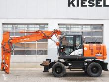 Hitachi ZX170 W-6 excavator