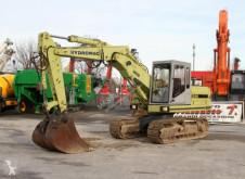 excavator Hydromac