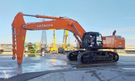 escavatore Hitachi ZX890LCH-6