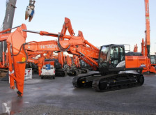 escavatore Hitachi ZX350LCN-6