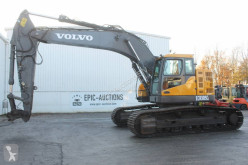 Volvo ECR305CL Rups Graafmachine
