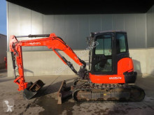 Kubota KX 057-4 (powertilt)