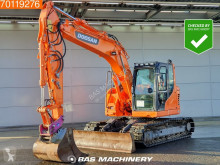 Doosan DX140 LCR-3 From first German owner