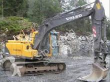 Volvo EC140 BLC