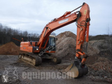 excavadora de cadenas usado