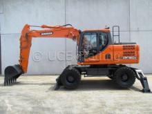 Doosan DX160 W