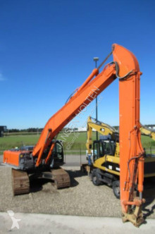 Hitachi 350 lc long reach