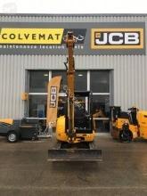 JCB 8025ZTS
